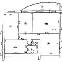 Продается 3-комн квартира_Якутия Ленск ервомайская 32а, в Ленске