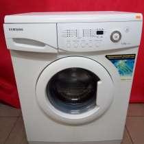 Стиральная машина автомат на 5.2 кг Samsung, в Хабаровске
