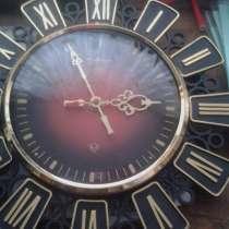 Часы ссср янтарь кварц, в г.Павлодар