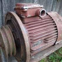 Электродвигатель промышленный, в г.Брест