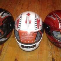 Шлем для мотоцикла, в г.Баку