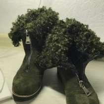 Демесезонные ботинки, в Нефтеюганске