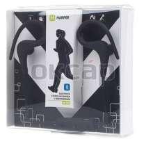 Bluetooth-гарнитура для мобильного телефона Harper HB-108 MP3/BT BLACK, в г.Тирасполь