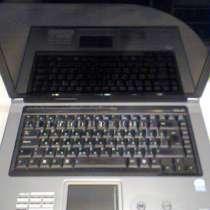 Asus F5R Intel Core Duo рабочий, в Москве