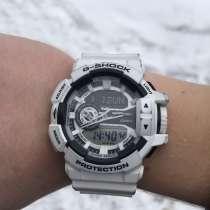Часы G-shock, в Чехове
