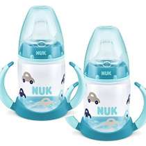 Biberon Nuk First Choice 150 ml. avec embout en silicone, в г.Пловдив