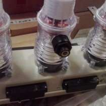 Поставим трансформаторы тока напряжения НАМИ-10-95, в Перми