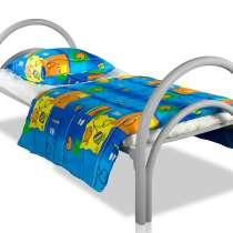 Металлические кровати для детских лагерей, в Волгограде