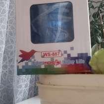 Продам Мини Bluetooth радио-колонка Mini Speaker WS 887, в г.Усть-Каменогорск