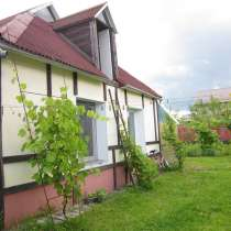 Дом с квартирными удобствами шикарным садом 200 км от Москвы, в Москве