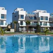 Недвижимость в Испании, Новые квартиры в Гуардамар, в г.Торревьеха