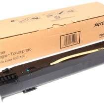 Тонер Xerox Color C60/C70 черный (006R01655), в Каменске-Уральском