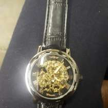 Новые, механичнские часы, в Москве