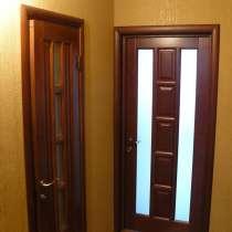 Установка входных и межкомнатных дверей, в Иркутске