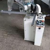 Усозарезной станок б/у Toskar Woodmaster 200, в Электростале