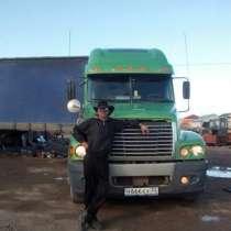 Мастер по ходовке грузовых автомобилей, в г.Костанай