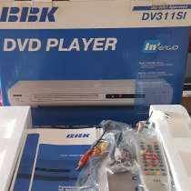DVD player BBK, в г.Талдыкорган