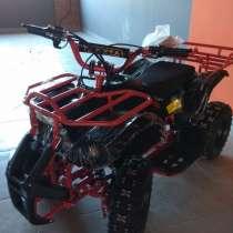 Квадроцикл электрический детский CROSSER 90505 NEW, 36, в Москве