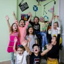 Частный детский сад, в Сочи