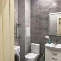 Сдается однокомнатная квартира на длительный срок, в Якутске