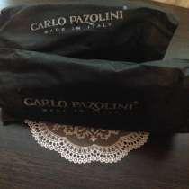 Продаются ботинки CARLO PAZOLINI, в Екатеринбурге
