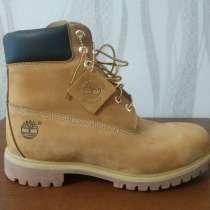 Продам новые ботинки Оригинальные timberland 6 inch boots ра, в г.Мелитополь