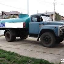 Доставка воды по городу, в Иркутске