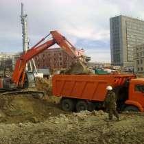 Грунт для поднятия участков Дзержинский, в Москве
