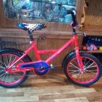 Велосипед детский, в Самаре