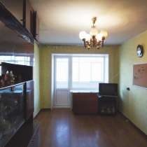 2 комнатная квартира Втузгородок, в Екатеринбурге