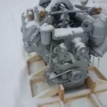 Двигатель ЯМЗ 238Д1, в г.Усть-Каменогорск