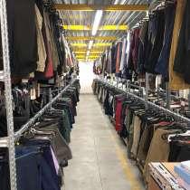 Сток брендовой итальянской мужской и женской одежды, в г.Сиена