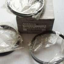 120330W81A Поршневые кольца Ниссан Патрол Y61 ZD30 до 2004г, в Москве