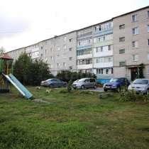 Продаю 4-х комнатную квартиру и кооперативный гараж возле до, в Барнауле