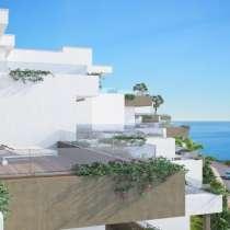 Новые апартаменты в престижном комплексе в Кумбре дель Соль, в г.Benitachell