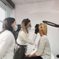 Обучение перманентный макияж, в Рыбинске