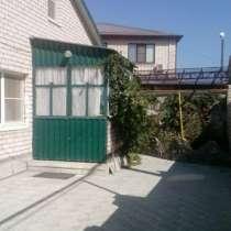 Продам дом в двух уровнях, в Черкесске