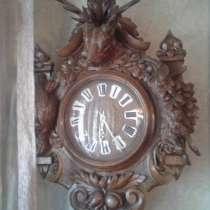 Антикварные часы, в г.Тбилиси