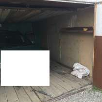 Срочно! В связи с отъездом! Продам гараж железный, в Комсомольске-на-Амуре