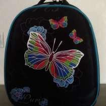 Школьный рюкзак, в Омске