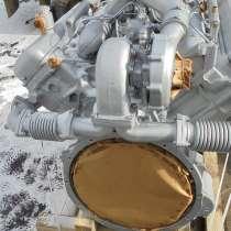 Двигатель ЯМЗ 238НД5 с Гос резерва, в Северске