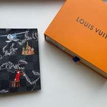 Обложка на паспорт Louis Vuitton, в Москве