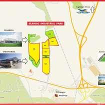 Продам земельный участок на ул. Промышленная, в Калининграде