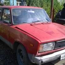 Продам ВАЗ 2105, в Прокопьевске