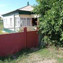 Продам дом ст вешенская, в Воронеже
