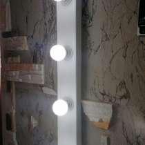 Настенные деревянные светильники в стиле Лофт, в Севастополе