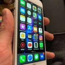 Айфон 6, стоит усиленная батарея, 3500, в Брянске