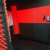 Студия звукозаписи, в Санкт-Петербурге
