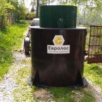 Локальное очистное сооружение Евролос БИО 5, в Ярославле