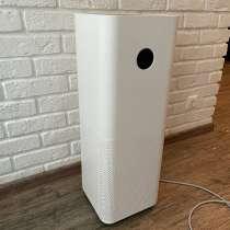 Очиститель воздуха Xiaomi Mi Air Purifier Pro, в Москве